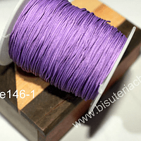 Tripolino de 0,5 mm color llila rollo de 50 metros