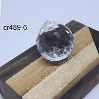 Prisma feng-shui 35 x 30 mm, por unidad