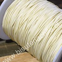 Tripolino de 0,5 mm color crema, rollo de 50 metros