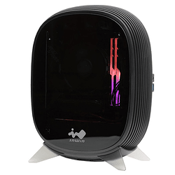 COMPUTADOR PC GAMER INWIN ITX AMD RYZEN 5 4650G - 16GB RAM - 500GB SSD - RADEON VEGA 7 DE 2GB - WINDOWS 10 PRO