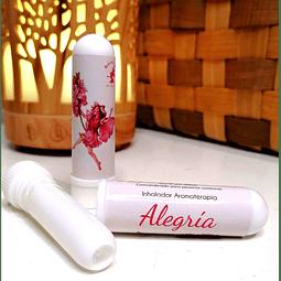 Inhalador para la Alegría