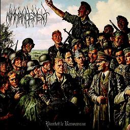 Kommandement-Bientôt Le Renouveau (CD)