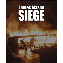 James Mason-Seige (BOOK)