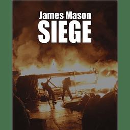 James Mason-Seige (BOOK)