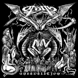 Calth-Unrevelation (CD)