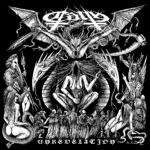 Calth-Unrevelation (CD)
