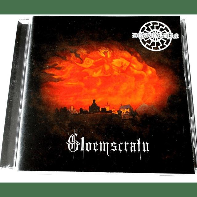 Draugluin-Gloemscratu (CD)