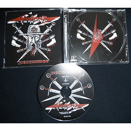 Gaskammer-Judocarnage (CD)