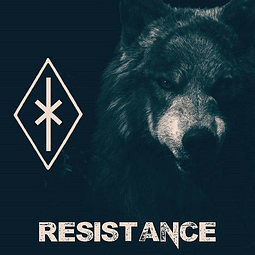Holdaar-Resistance (CD)