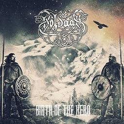 Holdaar-Birth of the Hero (CD)