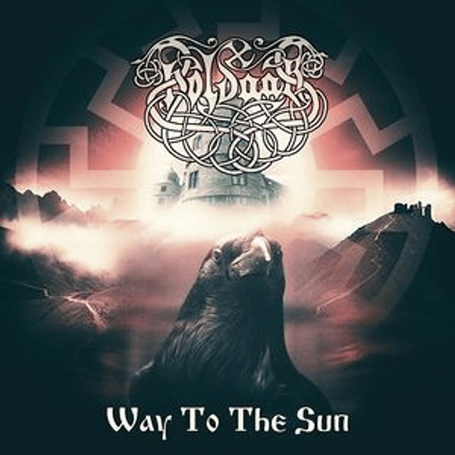 Holdaar-Way to the Sun (CD)
