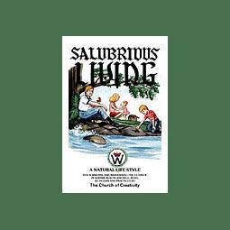 Ben Klassen-Salubrious Living (BOOK)