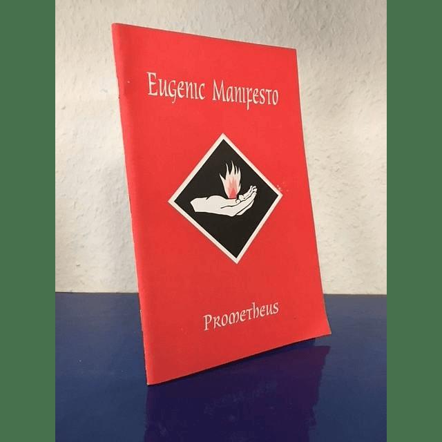 Prometheus-Eugenic Manifesto (BOOK)