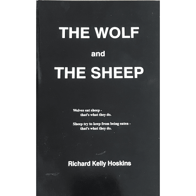 Richard K. Hoskins-The Wolf and the Sheep (BOOK)
