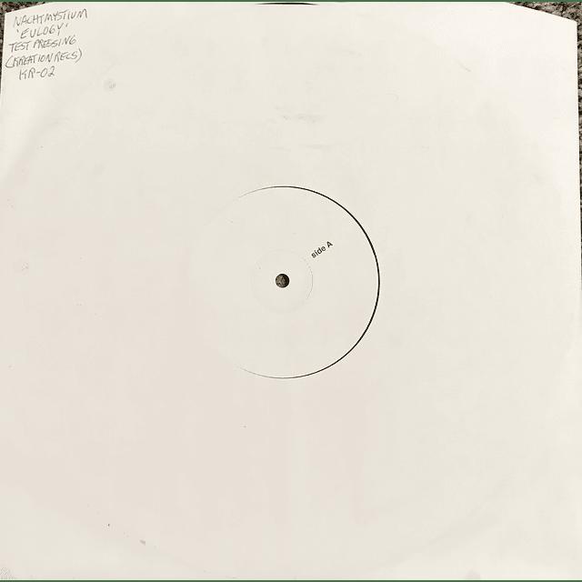 Nachtmystium-Eulogy IV (LP)