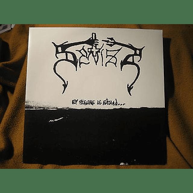 Seviss-Et Pleure Le Bâtard (LP)