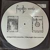 Forgotten Woods-Forgotten Woods / Through The Woods (LP)