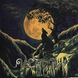 Ulver-Nattens Madrigal - Aatte Hymne Til Ulven I Manden (LP)