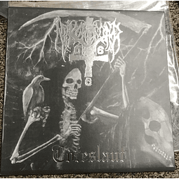 Nåstrond-Toteslaut (LP)
