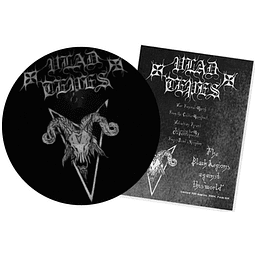 Vlad Tepes-War Funeral March (LP)