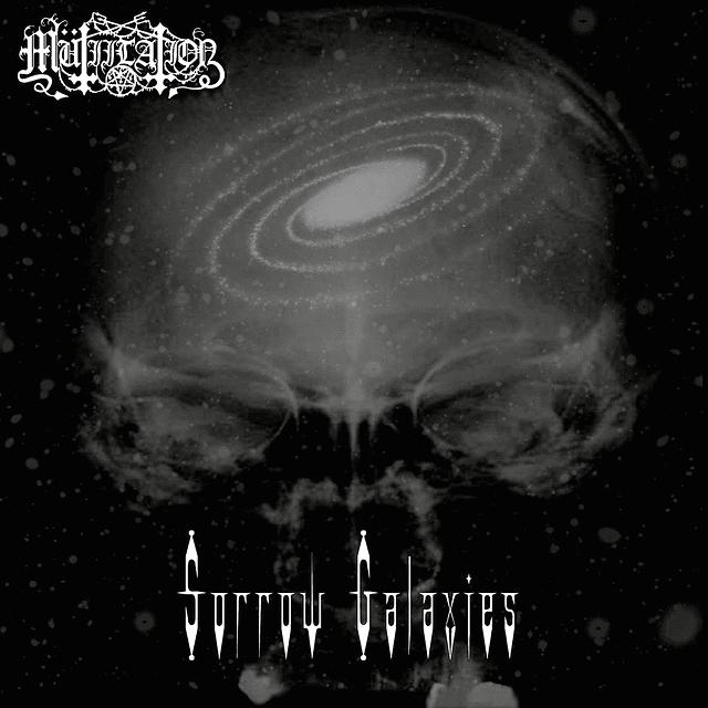 Mütiilation-Sorrow Galaxies (LP)