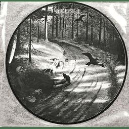 Burzum-Hvis Lyset Tar Oss (LP)