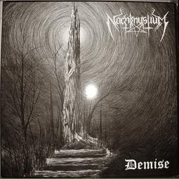 Nachtmystium-Demise (LP)
