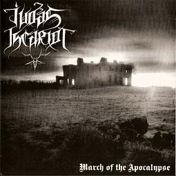 Judas Iscariot-March of the Apocalypse (LP)