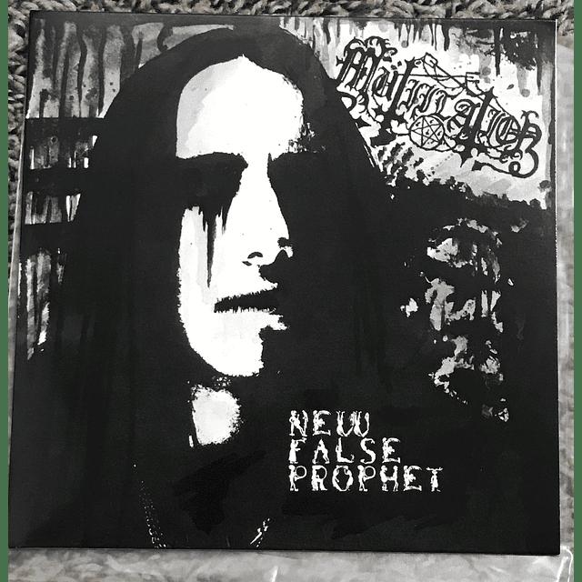 Mütiilation-New False Prophet (LP)