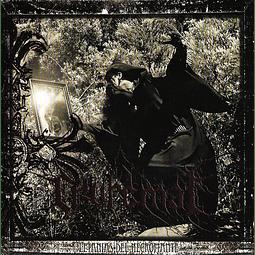 Cryfemal-Letanias Del Necromante (LP)