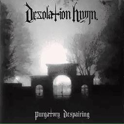 Desolation Hymn-Purgatory Despairing (LP)