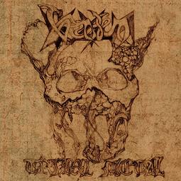 Venien-Tribal Metal (LP)