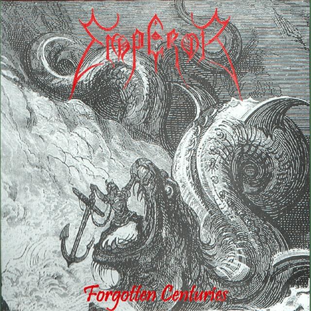 Emperor-Forgotten Centuries (LP)