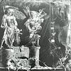 Seigneur Voland-Chemin Da Haine-Cérémonie Chaotique... Pour Un Monde Mourant - Acte II (LP)