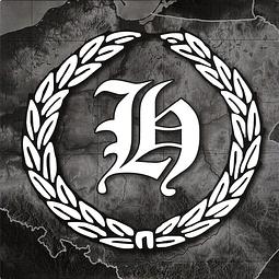 Honor-Na Szubienicę / Sanhedryn (LP)