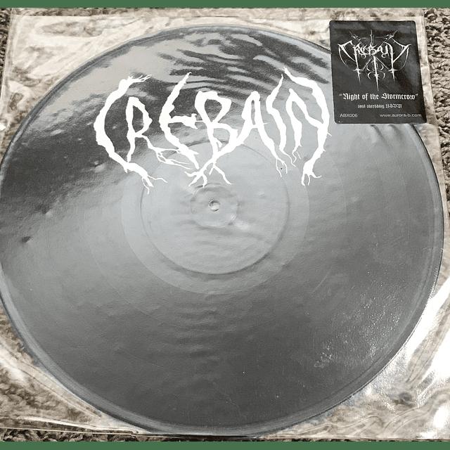 Crebain-Night Of The Stormcrow (LP)