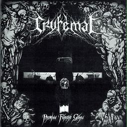 Cryfemal-Perpetua Fúnebre Gloria (LP)