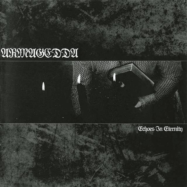 Armegedda-Echoes In Eternity (LP)
