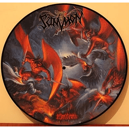 Summon-Fallen (LP)