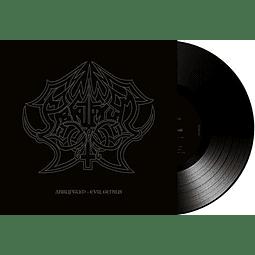 Abruptum-Evil Genius (LP)