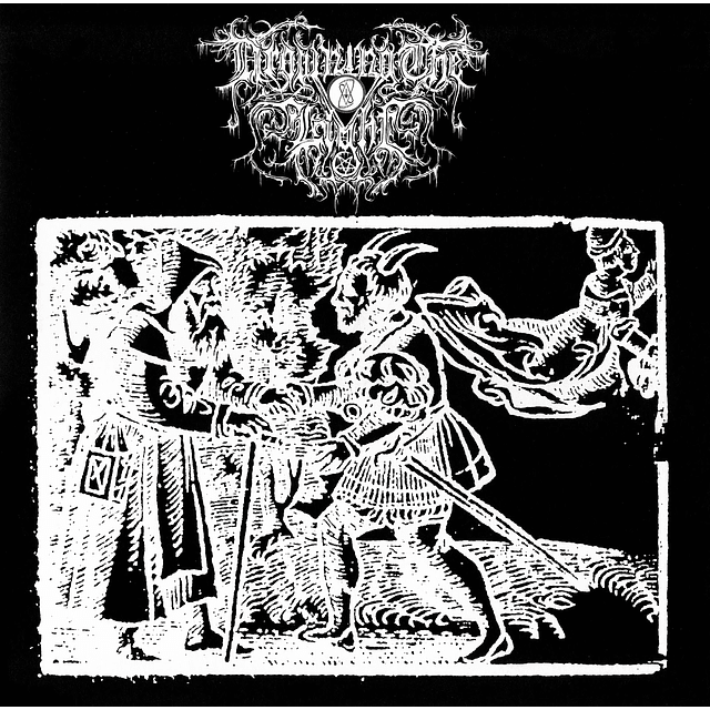 Drowning the Light-A Pact With Madness (LP)