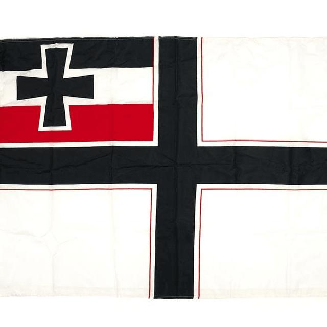 German Imperial War (FLAG)