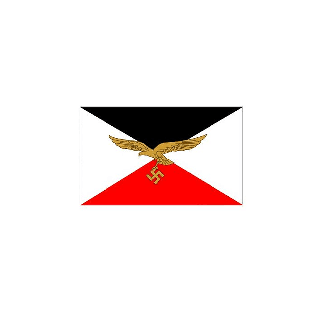 German Commanding Generals of the AIr Force (FLAG)