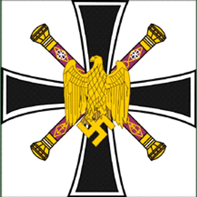 Nazi Grand Admirals (FLAG)