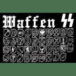 Waffen SS Division Nazi (FLAG)