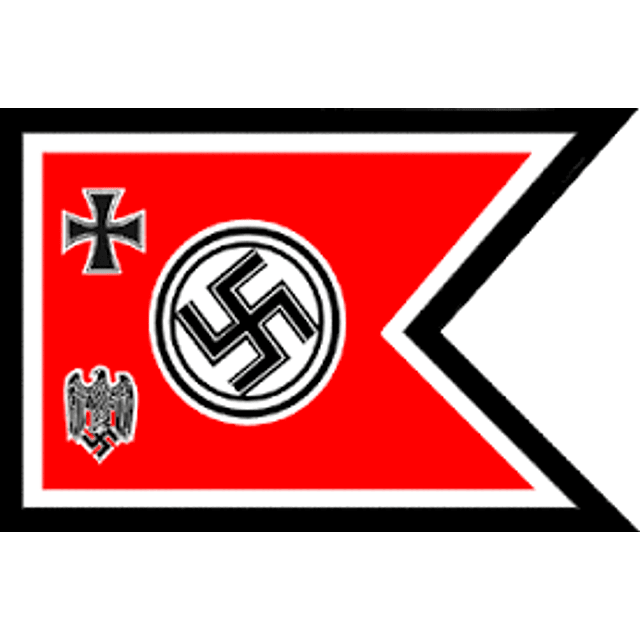 Chief of the High Command of Armed Forces 1938-1941 (FLAG)