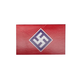 German National Socialist Anglo People's Party (FLAG)