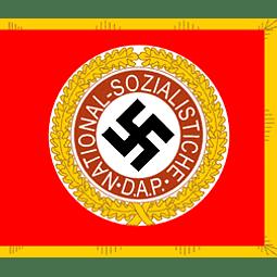 N.S.D.A.P. (FLAG)