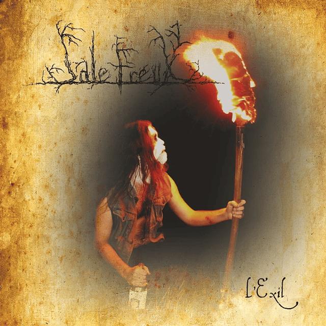 Sale Freux-L'Exil (CD)