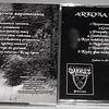 Arkona-Bogowie Zapomnienia (CD)